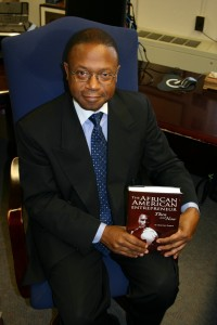 BIOGRAPHICAL ABSTRACT OF SHERMAN ROGERS, PROFESSOR OF LAW